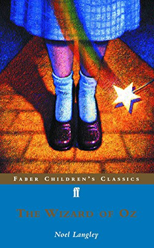 9780571210930: The Wizard of Oz (FF Childrens Classics)