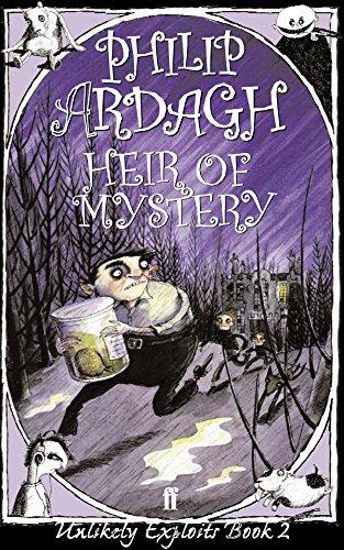 Heir of Mystery: Ardagh, Philip
