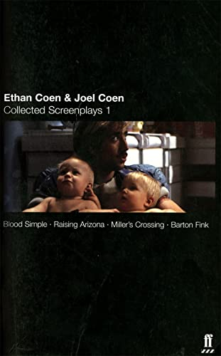 9780571210961: Ethan Coen and Joel Coen: Collected Screenplays 1: Blood Simple, Raising Arizona, Miller's Crossing, Barton Fink