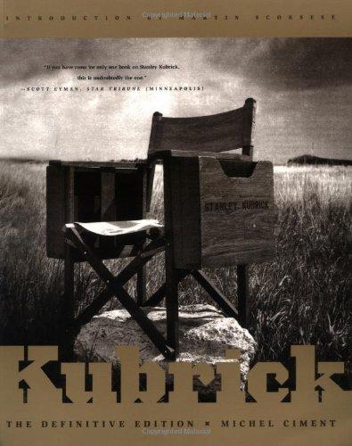 9780571211081: Kubrick: The Definitive Edition