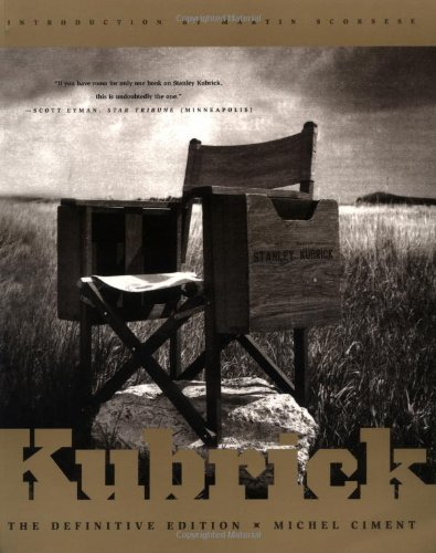 9780571211081: Kubrick: The Definitive Edition