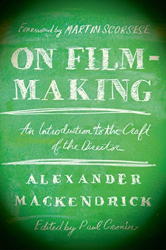 9780571211258: On Film-making: An Introduction to the Craft of the Director