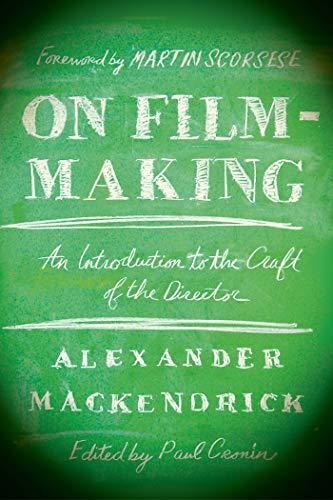 9780571211258: On Film-making