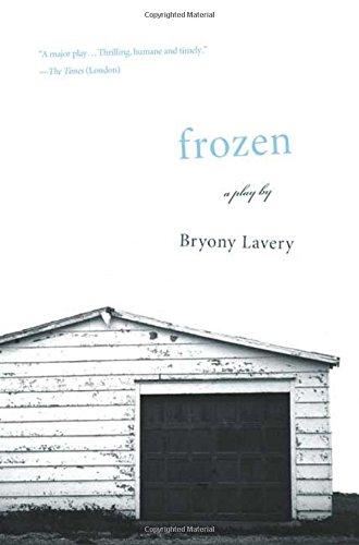 9780571211296: Frozen: A Play