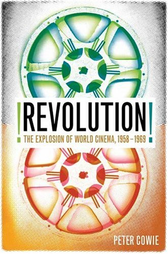 9780571211357: Revolution!: The Explosion of World Cinema in the Sixties