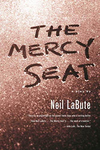9780571211388: The Mercy Seat: A Play