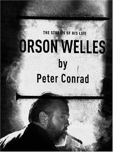 9780571211647: Orson Welles: The Stories of His Life