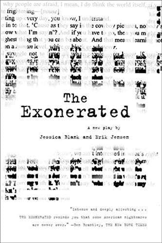 9780571211838: The Exonerated: A Play