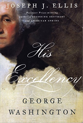 9780571212125: His Excellency: George Washington