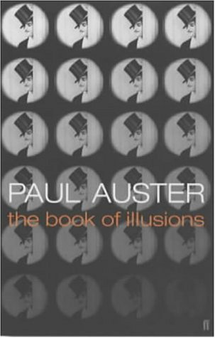 The Book of Illusions-SIGNED FIRST PRINTING: Auster, Paul