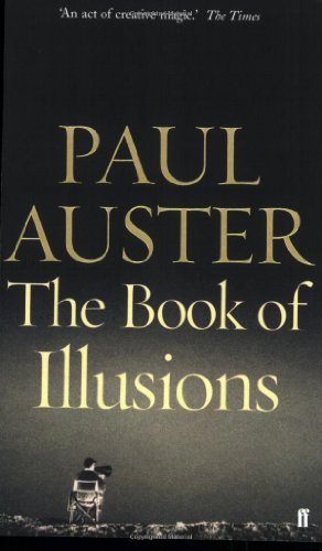 9780571212187: Book of Illusions