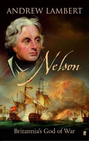 9780571212224: Nelson: Britannia's God of War