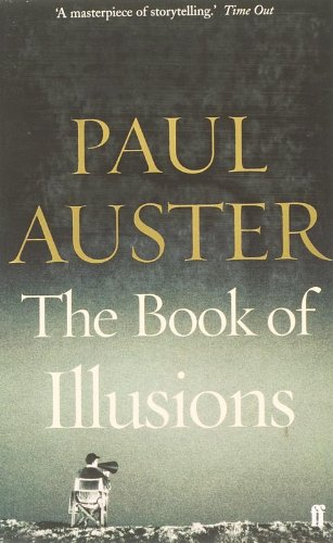The Book of Illusions: Auster, Paul