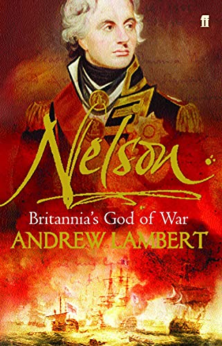 9780571212279: Nelson: Britannia's God of War