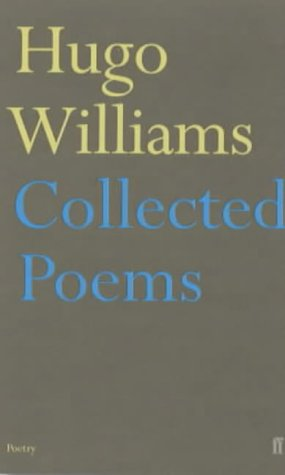 Collected poems: Hugo Williams