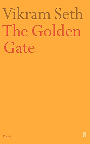 9780571212651: The Golden Gate