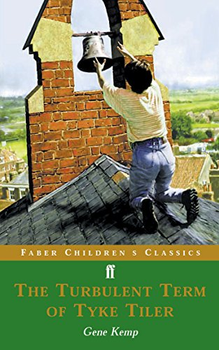 9780571212675: Turbulent Term of Tyke Tiler (Children's Classics) (Faber Children's Classics)