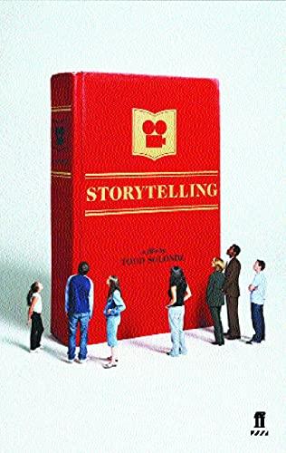 9780571212835: Storytelling