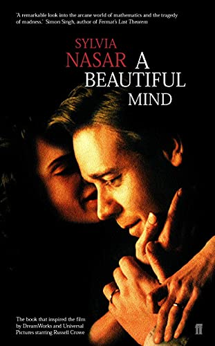 9780571212927: A BEAUTIFUL MIND