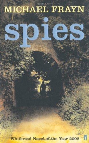 Spies: Frayn, Michael