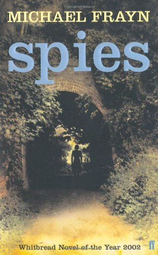 9780571212965: Spies