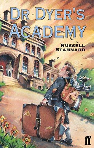 9780571214044: Dr Dyer's Academy