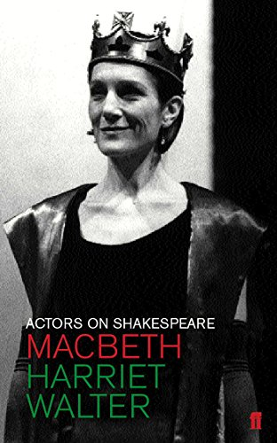 9780571214075: Macbeth (Lady Macbeth): Actors on Shakespeare