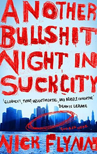 9780571214082: Another Bullshit Night in Suck City