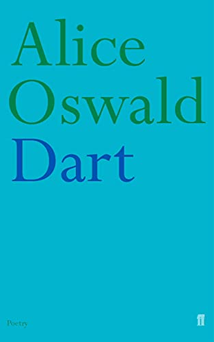 Dart-SIGNED FIRST IMPRESSION: Oswald, Alice