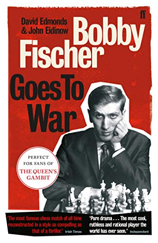 9780571214129: Bobby Fischer Goes to War