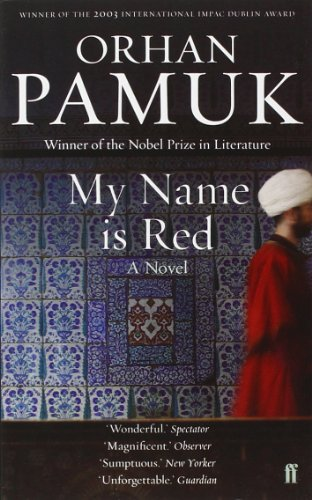 9780571214198: My Name is Red