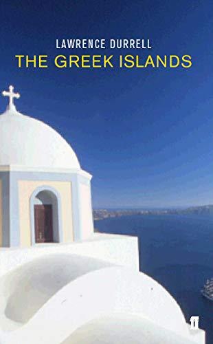 9780571214266: The Greek Islands