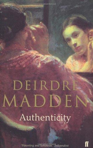 9780571214327: Authenticity