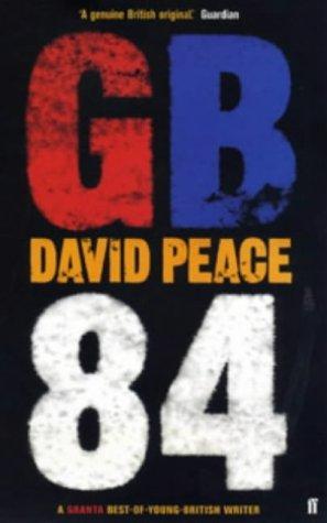 GB84: Peace, David