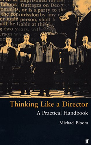 9780571214563: Thinking Like a Director