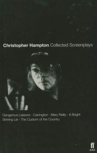 9780571214570: Collected Screenplays