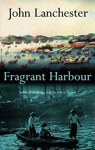 9780571214693: Fragrant Harbour