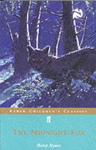 9780571214792: Midnight Fox (Faber Children's Classics)