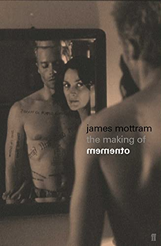 9780571214884: The Making of Memento