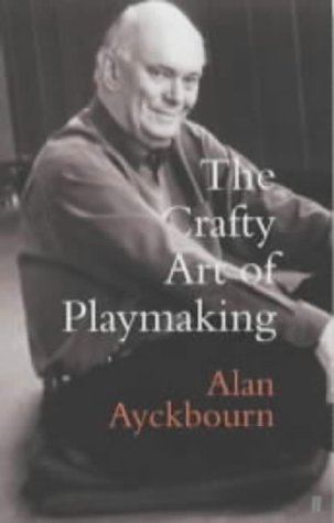 9780571215096: The Crafty Art of Playmaking