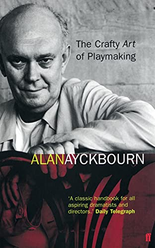 9780571215102: The Crafty Art of Playmaking
