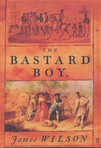 9780571215140: The Bastard Boy