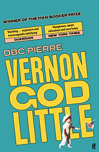 9780571215164: Vernon God Little