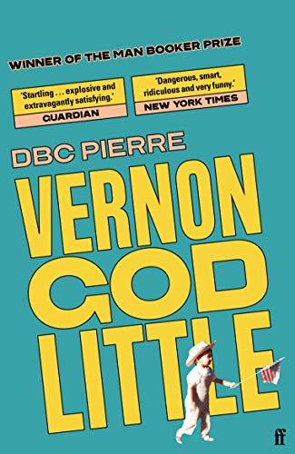 9780571215164: Vernon God Little