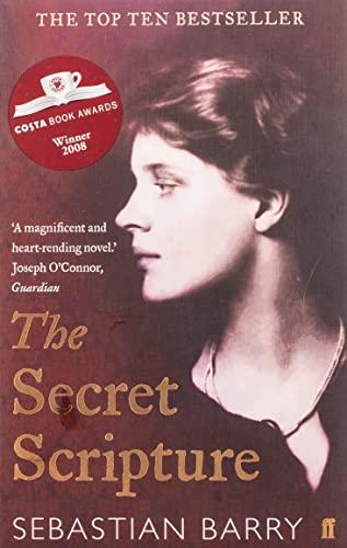 9780571215294: The Secret Scripture