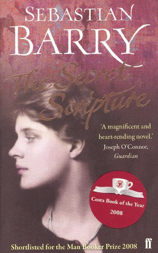 The Secret Scripture (0571215300) by Sebastian Barry