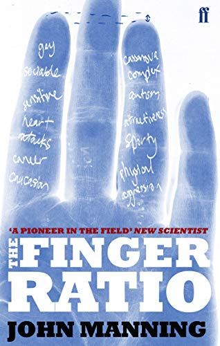 9780571215409: The Finger Book