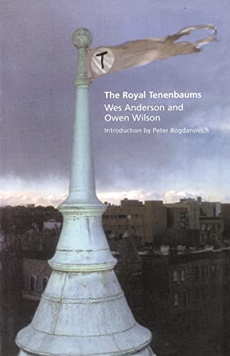 9780571215454: The Royal Tenenbaums