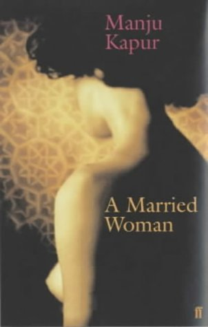 9780571215669: A Married Woman