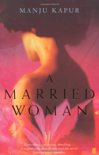 9780571215676: A Married Woman